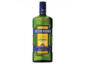 Becherovka 0,7 l