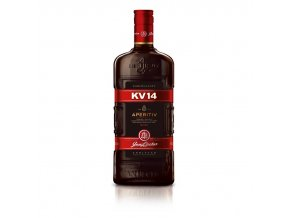 Aperitiv KV 14 0,5 l Jan Becher