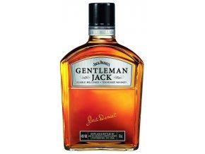 Jack Daniels Gentleman Jack 0,7 l