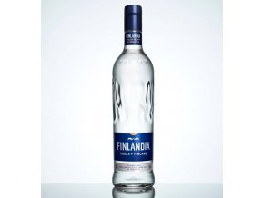 Finlandia vodka 1 l