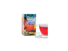Čaj Naturally Spicy Berry 20 sáčků DILMAH