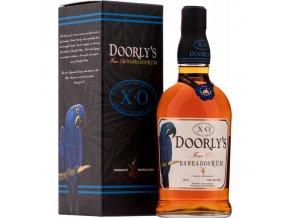 Doorlys X.O. 0,7l 40%