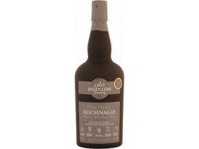 Lost Distillery Auchnagie Classic - 0,7l 43%