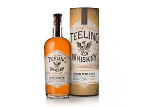 Teeling Single Grain Tuba, 0,7 l 46%