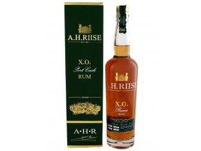 Rum A.H. Riise Port Cask 0,7l