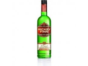 Mickey Finn whisky  0,7 l  35%