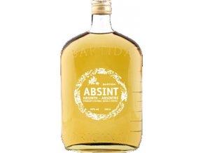 Absinth BARTIDA 1l 60%