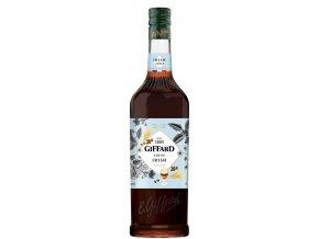 Giffard Irish - cukrový sirup 1l