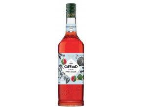 Giffard Watermelon - melounový sirup 1l