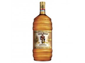 Captain Morgan Spiced 1,5 l
