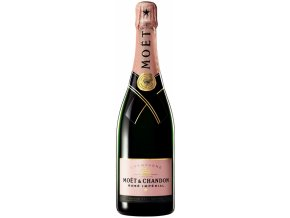 Moet Chandon Imperial Rosé 1,5 l