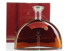 Cognac Chabasse XO 40% 0,7 l in GiftBox