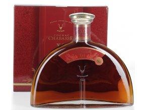Cognac Chabasse XO 40% 0,7 l in GiftBox