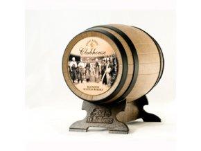 Old St. Andrews Par Barrels Blended 0,7 l