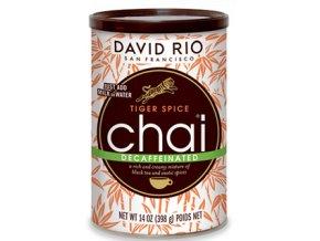 Tiger Spice čaj bez kofeinu 389g David Rio
