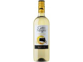 Gato Negro Chardonnay 0,75 l