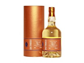 Whisky Duthies Islay 46% 0,7 l