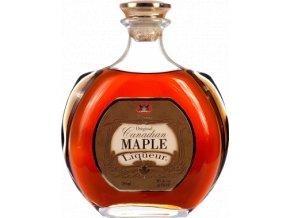 Maple liquer - likér z javoru 30% 0,7 l