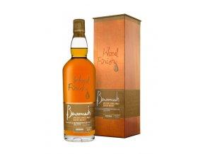 Whisky Benromach Sassicaia 45% 0,7 l