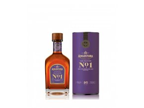 Rum Angostura No.1 16YO tuba 0,7l