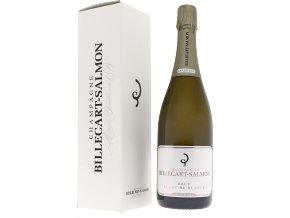 Billecart Salmon Blanc de Blanc 0,75 l dárkový box