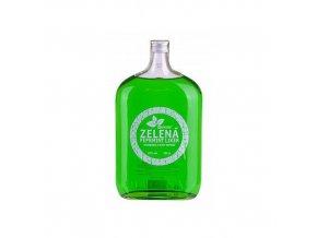 Peprmint Zelená 1l 20% BARTIDA