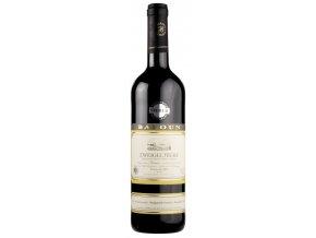 Vinařství Baloun Zweigeltrebe pozdní sběr 2015 0,75l