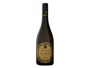 Rodinné vinařství Libor Veverka Sauvignon Blanc pozdní sběr 2017 0,75l
