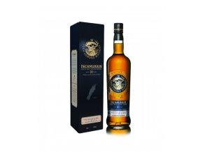 Whisky Inchmurrin 18YO 0,7L 46%