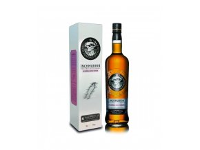 Whisky Inchmurrin Madeira 0,7L 46%