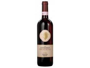 Toscana Chianti Colli Senesi DOCG Caspagnolo 2014 0,75l