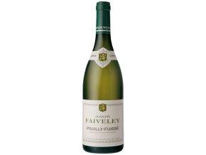 Domaine Faiveley Pouilly Fuisse 2013 0,75l