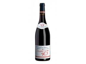 Paul Jaboulet Ainé Cotes du Rhone Parallele 45 rouge AOC 2014 0,75l