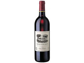 Domaines Barons de Rothschild Lafite Chateau Peyre Lebade Cru Bourgeois 2013 0,75l