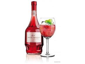 Royal Oporto Rose 0,75l