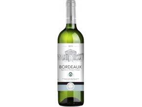 W GG001 Bordeaux AOC Blanc GVG