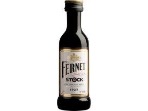 Fernet 0.05l 38% mini