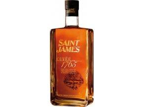Rum St.James Cuevee 1765 0.7l