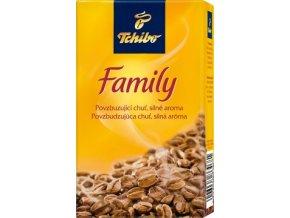 Káva Tchibo Family 250g