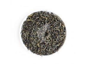 Prémiový zelený čaj China Sencha sypaný 250g Julius Meinl