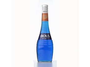 Bols Amsterdam Blue Curacao 0,7 l