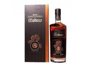 Rum Malteco 25 YO 0,7l 40%