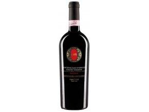 """Farnese Vini """"Opi"""" Montepulciano D'Abruzzo DOCG Riserva Biologico suché 0,75 l"""
