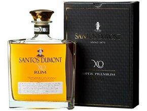 Rum Santos Dumont XO 40% 0,7l