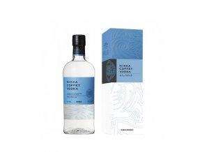 Vodka Nikka Coffey 40% 0,7l