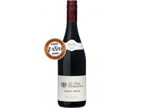 """Guy Saget Pinot Noir """"Le Petite Perriere"""" VDF 2016 0,75 l"""