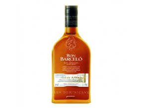 Ron Barceló Gran Anejo mini 0,05 l