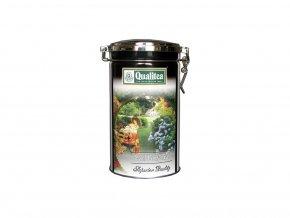Černý Čaj bergamot sypaný 200g Qualitea