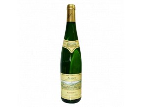Orschwiller Riesling 2012 2013 - bílé víno 0,75l Cave d Orschwiller