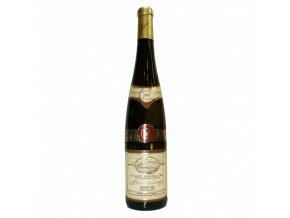 Praelatenberg Gr C Riesling 2012 - bílé víno 0,75l Cave d Orschwiller
